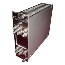 Egampg Ortec 980 General Purpose Interfacecontroller Nim Bin Plug In Module