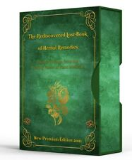 The Rediscovered Lost Book of Herbal Remedies Edition 2021 DVD
