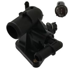 Facet Thermostat And Housing Coolant System Fit Fiat Punto Evo 199 2008 - 2017