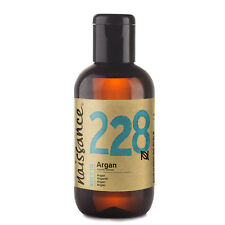 Naissance Moroccan Argan Oil 100ml - 100% Pure - Moisturiser skin and beard
