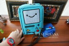 Adventure Time with Finn and Jake Mini BMO Shoulder Bag Pouch Fun Young at Heart