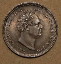 More details for 1837 groat, fourpence