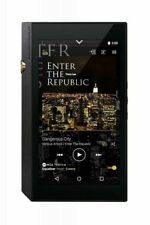 Pioneer XDP-300R-B High-Res Portable Digital Music Player Wifi Bluetooth