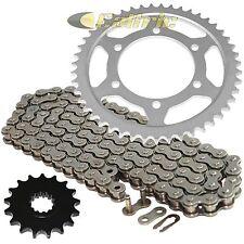 Drive Chain & Sprockets Kit Fits YAMAHA R1 YZF-R1 2009-2014