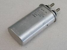 GE  Oil Filled Capacitor 97F8610, .1uF,  2500Vdc