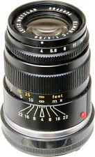 Leica Elmar-C 90mm F4