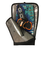 WPD Twin Tip Kiteboard Bag 140cm for Kiteboarding Kitesurfing