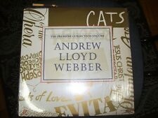 LASER DISC - ANDREW LLOYD WEBBER - THE PREMIERE COLLECTION ENCORE - USA