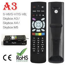 Remote Control for SKYBOX OPENBOX F5S F5 F4S F4 F3 V3 V5 V5S S9 S10 S11 V8S A3 5