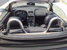 MGF & MG TF Roadsterbügel | Rollbügel | Edelstahl | Design | Bügel | Neu | Rover