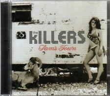 Killers - Sam'S Town Cd Ottimo