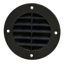 Misty Harbor 1071-1 T H Marine LV-1 Plastic 4 Inch Boat Louvered Vent Cover
