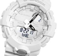Casio G-Shock Step Tracker Men's Analog-Digital Watch GBA800-7A -