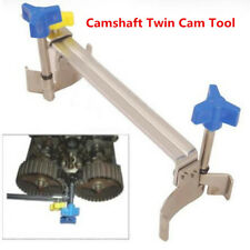 Universal Camshaft Twin Cam Alignment Timing Belt Locking Holder Car Tool Set