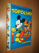 TOPOLINO LIBRETTO 134