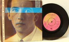 Pete Shelley from the Buzzcocks I Don't Know What It Is UK Import 45 W/PS
