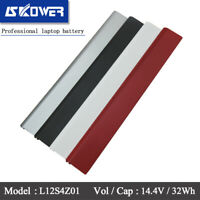SKOWER L12S4Z01 Laptop Battery For Lenovo IdeaPad S300 S310 S400 S405 S410 S415