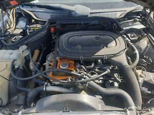 Mercedes C Class Engine 2.0 W201 C190E DOHC 12/84-02/94