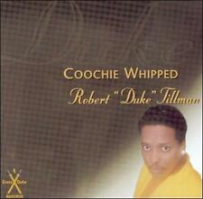 New: Tillman, Robert: Coochie Whipped  Audio Cassette