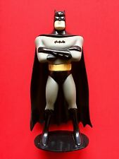 BATMAN The Animated Series ZEON Action Figur 1993 DC Comics VINYL PVC neca o OVP