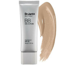 [ Dr.Jart+ ] Dis-A-Pore Beauty Balm BB Cream 1.7oz 01 Light-Med / 02 Med-Deep