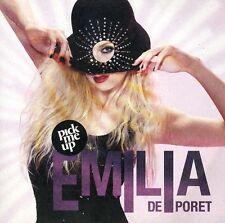 De Poret, Emilia - Pick Me Up [New CD Single] Australia - Import