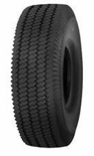 2 New 4.10/3.50-4 410/350-4  4PLY Deestone Sawtooth Tires Free Shipping!!