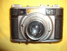 ORIGINAL FUTURA (PRE-STANDARD)  35 mm GERMAN RANGE FINDER CAMERA