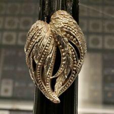 Sterling Silver Scott Kay Men's Wings Ring | Size: 10
