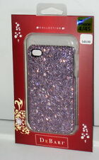 DeBari Collection Light Rose Case for iPhone 4 and 4S **NIB**
