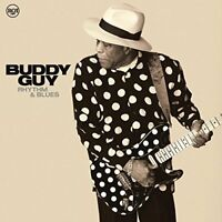 Buddy Guy - Rhythm and Blues [CD]