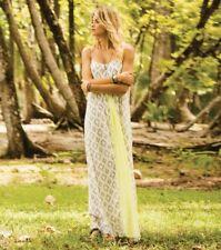 O'Neill Women's Lagoon Maxi Dress size 5 Surfer brand