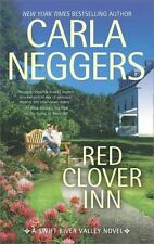 Swift River Valley: Red Clover Inn 7 by Carla Neggers (2017, Paperback)