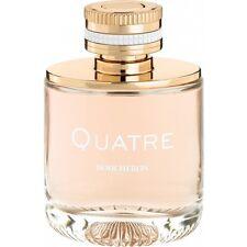 Quatre By Boucheron 100ml Edps Womens Perfume