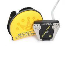 Scotty Cameron Putter Phantom X 8 / 34 Inches