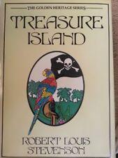 Treasure Island-Robert Louis Stevenson, 086136662X