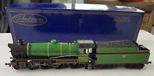 HO gauge Austrains C36 class steam locomotive DC