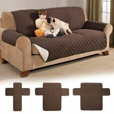 Waterproof Pet Dog Sofa Settee Furniture Throw Couch Slip Cover Pad Protector