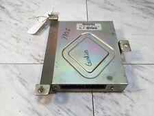1991 Honda Accord Automatic Transmission Computer Tcu Tcm Control Module