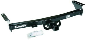 Draw-Tite 75282 Class III/IV; Max-Frame; Trailer Hitch 05-12 Equator Frontier