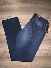 Mish Mash Bronx Dark Straight Fit Jean £26.99 rep £65