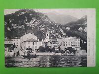 Cartolina - Varenna - Hotel Royal - 1906