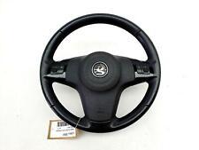 Vauxhall Corsa D 2007 To 2011 Design CDTi ecoFlex Steering Wheel