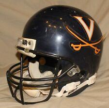 Virginia Cavaliers Fo 00004000 Otball Helmet!