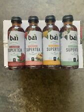 Bai Antioxidant Infusion Supertea Variety Pack 15 pack