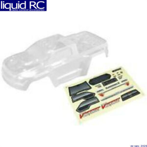 Arrma AR406131 AR406131 SENTON 6S BLX Clear Body w/Decals