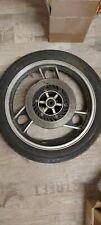 Yamaha xj 900 Felge.kompl.Rad