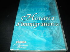 """COFFRET 2 DVD """"HISTOIRE(S) D'IMMIGRATION(S)"""""""