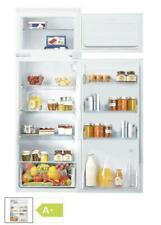Candy Kriò Suite CFBD2650E/1 158cm Réfrigérateur 2 Portes Intégrable - 242L, Blanc (34900376)