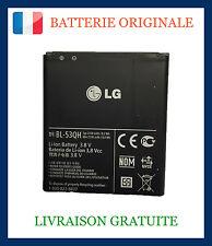 Batterie Originale LG OPtimus 4 L9 F5 BL-53QH